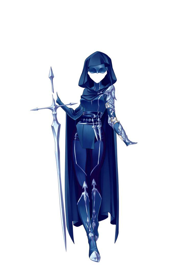 Eldarja Solution - Stealth Crow
