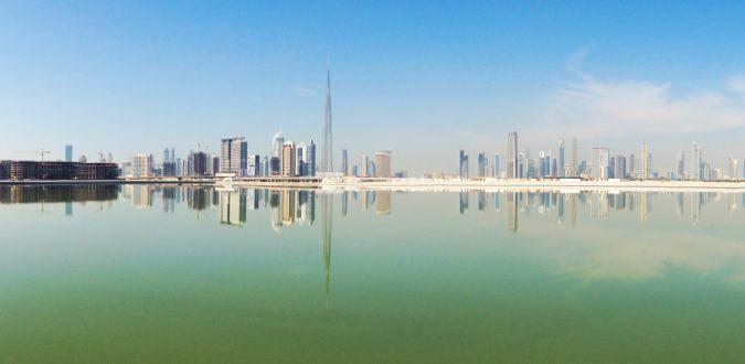 Dubai Design District #hotelinteriordesigns