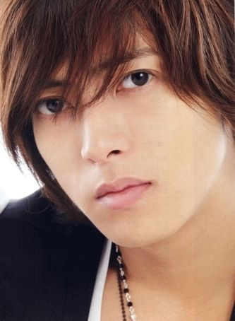 Beautiful Yamashita Tomohisa