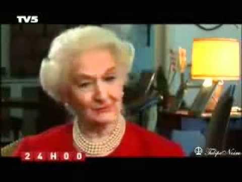 HRH Princess Fatma Neslisah Sultan Osmanoglu Et Frederic Mitterrand In 2...