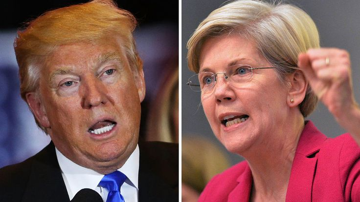 Reviving a derogatory nickname he used throughout his presidential campaign, President Donald Trump referred to U.S. Sen. Elizabeth Warren as 'Pocahontas' during a speech before the National Rifle Association on...