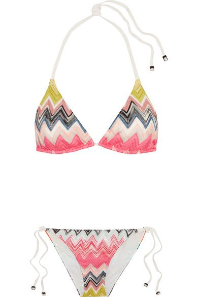Bikini - 10% off at @netaporter with code SPRING!