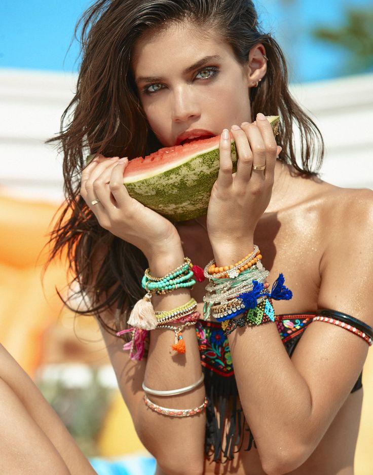 17 best We love Sara Sampaio #Heart images on Pinterest ...
