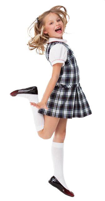 very-young-little-schoolgirl