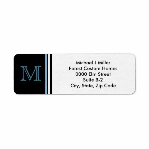 Best  Address Label Maker Ideas On   Print Address
