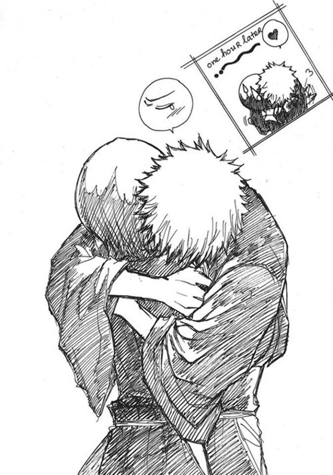 ichiruki..cute