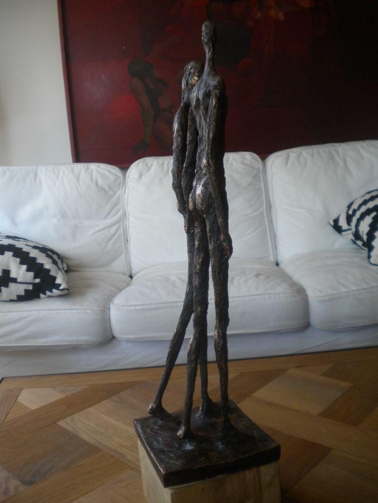 """""""Group I"""" - bronze - 2014 -author Jakub Blazejowski"""