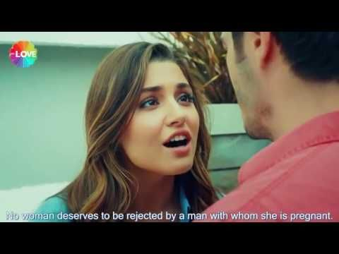 Ask Laftan Anlamaz - Episode 7- Part 1 - English Subtitles