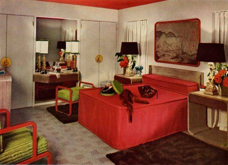 25 best ideas about 1940s house on pinterest 1930s for 1940 s hotel decor