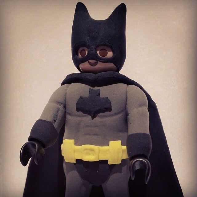 44 best playmobil images on pinterest child room - Batman playmobil ...