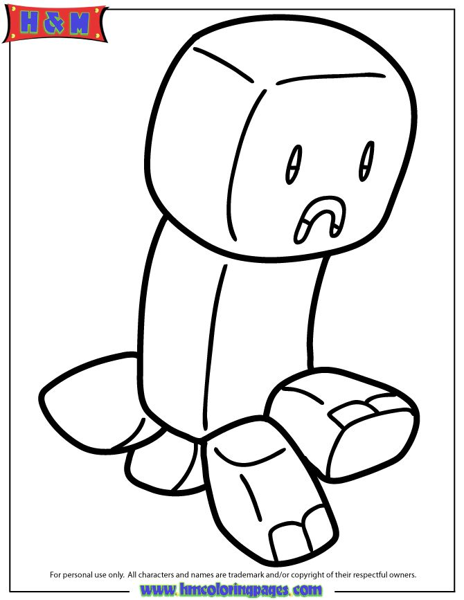 12 best Line Drawings images on Pinterest Coloring book, Coloring - new coloring pages of the diamond minecraft