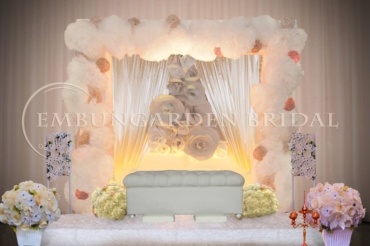 Bridal and wedding photography kelantan pelamin pengantin makeup deco