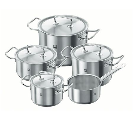 Zwilling Classic cookware 9 Pieces