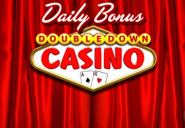 When you log in into Double Down Casino, a will of fortune will spin, by adding value that lands on your daily casino allowance (: #games #gaminglife #casino #awesome #cool