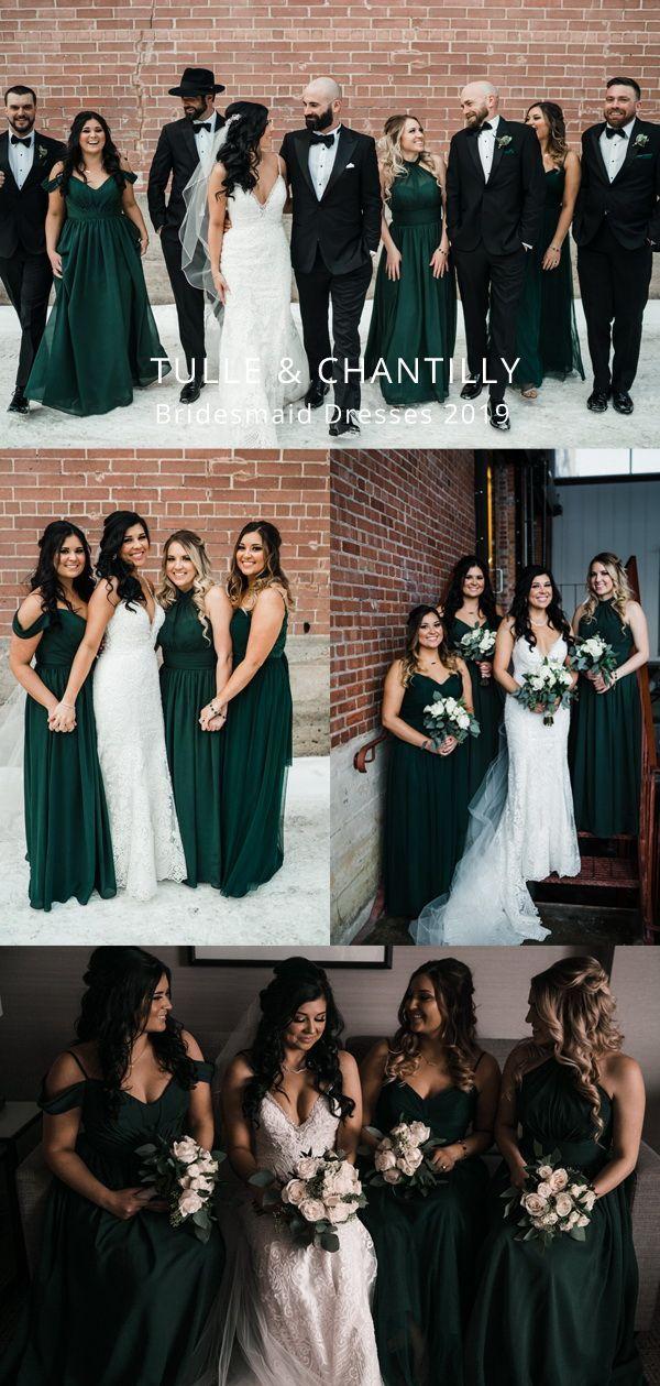 Long Short Bridesmaid Dresses 79 149 Size 0 30 And 50 Colors In 2020 Green Bridesmaid Dresses Emerald Bridesmaid Dresses Green Bridesmaid Dress Fall