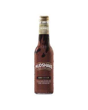 Vodka Cruiser Mudshake Chocolate 270mL
