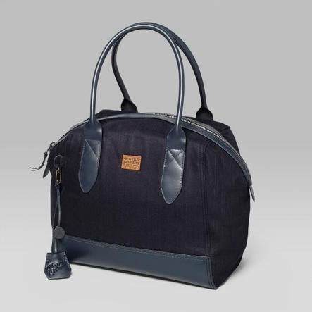 Brooks Satchel/ G-Star RAW I like this but it looks really large.
