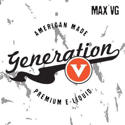 Cinny Bun Max VG E-Liquid | E-Juice