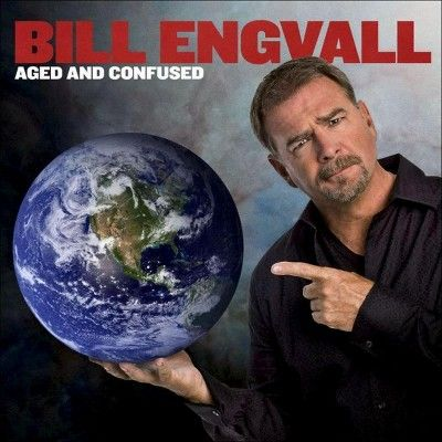 Bill Engvall - Aged and Confused (CD)