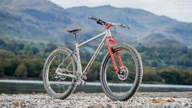Marin Pine Mountain 1 Review Pine Mountain Mountain Biking