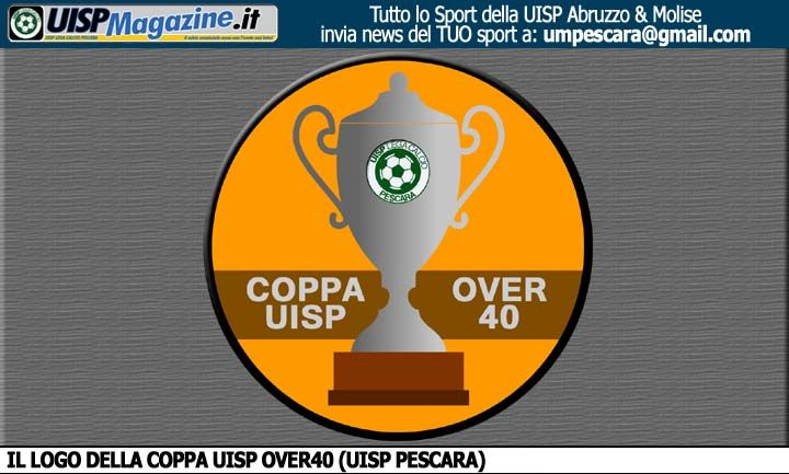 Coppa UISP OV.40 | R.Teate a valanga, Pe Sud di Misura, ben 6 reti tra E.Laurenzio e G.Chiola