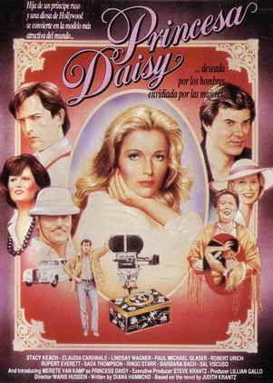 Princesa Daisy (1983) Español