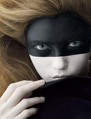 make-up #costume #makeup #halloween
