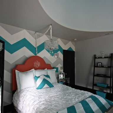 Teen Girls Bedrooms Bedroom Design Ideas, Pictures, Remodel and Decor