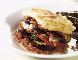 Vegan Moussaka Recipe | Vegetarian Times
