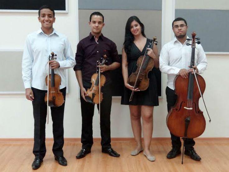 No domingo, 23, a música clássica toma conta do Masp. O Quarteto de Cordas do Instituto Baccarelli se apresenta no Grande Auditório do Museu com ingressos a até R$ 10.