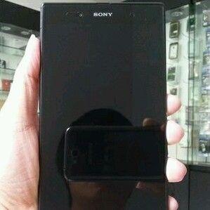 Sony z c6603
