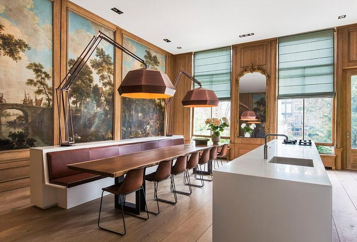 1154 best interiors: dining 3 images on pinterest colors dining