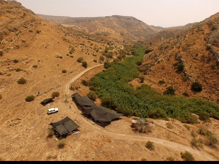 Newly-excavated village in the Jordan Valley sheds light on the historical shift from foraging to agriculture.