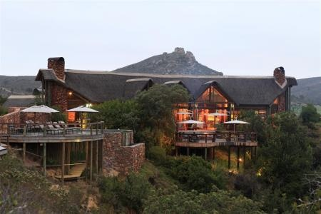Botlierskop Tented Lodge - www.botlierskop.co.za