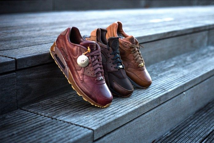 Take a Closer Look at NIKEiD's Will Leather Goods Options