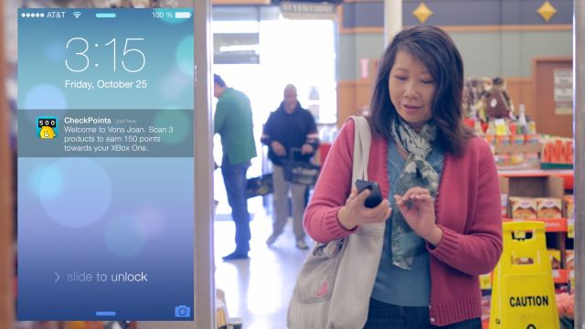 inMarket Rolls Out #iBeacons To 200 Safeway, Giant Eagle #Grocery Stores To Reach Shoppers When It Matters #mcgconsumer