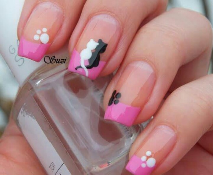 84 best nails images on Pinterest | Nail scissors, Cute nails and ...