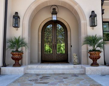 How replacing door hardware, mailboxes and light fixtures can improve curb appeal— Pacori Interiors