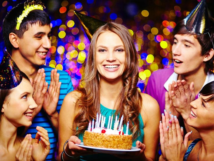 Teenage parties: Tips, tricks and how to keep sane - Kidspot