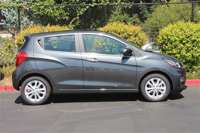 Explore This 2020 Chevrolet Spark Available At San Leandro At