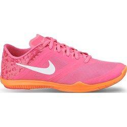 Buty Wmns Nike Studio Trainer 2 Print 684894-602 różowe
