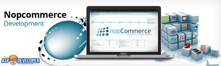 nopCommerce is an open source e-commerce solution based on microsoft .net technology with MS SQL database. nopCommerce is a secure and easy to use online shopping cart platform with many features like catalog and product management.