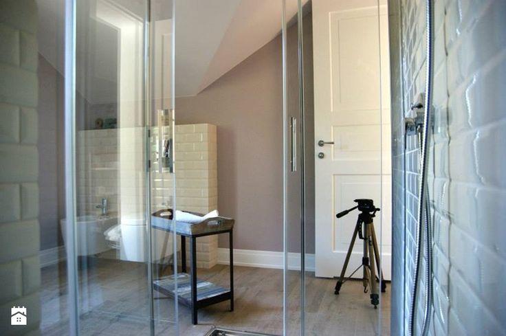 łazienka z wanną, Colorker eternal wood nature (albo natural)