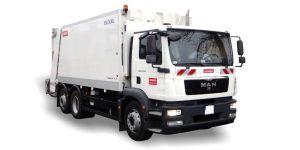 SOMMER Słupsk - Pojazd specjalistyczny do wywozu odpadów http://i-sommer.pl