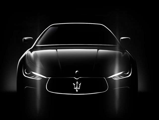 Gift the parents a Maserati Ghibli <3 <--- ...I wish?