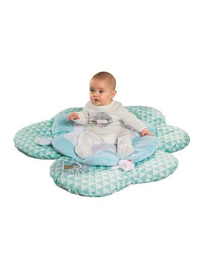 Cloud Play Mat Baby Baby Tapis Eveil Nuage Tapis