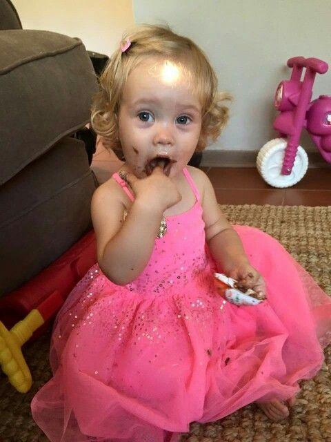 Cotton on Fairy Dress