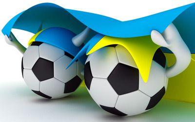 Ukrainian football wallpaper
