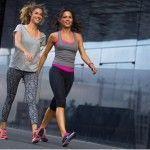 Dimagrire camminando: segui questo programma di 4 settimane….