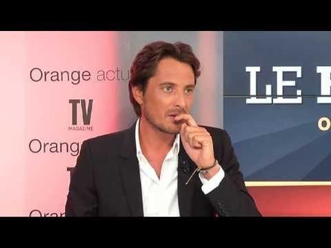 """▶ Vincent Cerutti : """"J'ai envie d'animer un jeu sur TF1"""" - YouTube"""